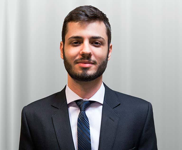 Luiz Henrique Nogueira Araújo Miranda